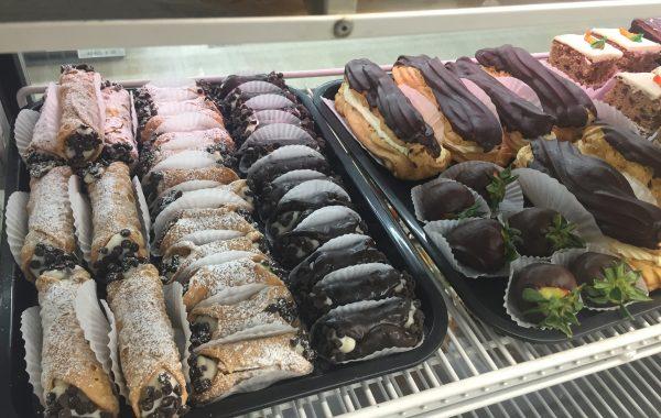 European Style Bakery